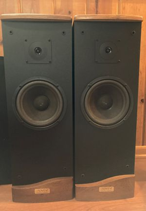 Advent Prodigy II speakers set for Sale in Silver Spring, MD