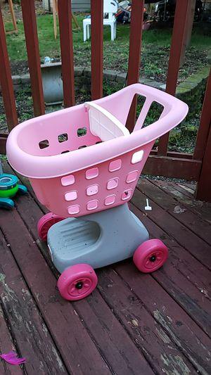 Kids shopping cart for Sale in Kent, WA