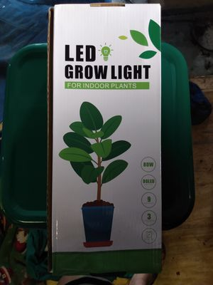 Grow light - Brand New for Sale in New Iberia, LA