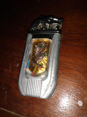 Dragon Zippo lighter for Sale in Coventry, RI