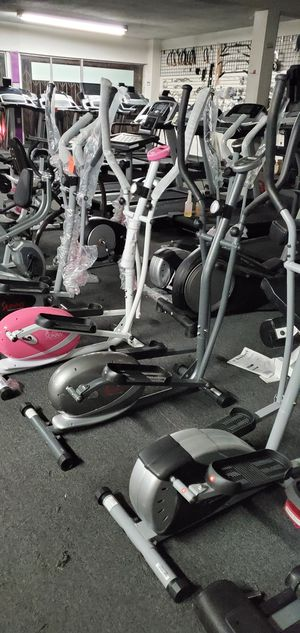 Elliptical for Sale in Bell Gardens, CA