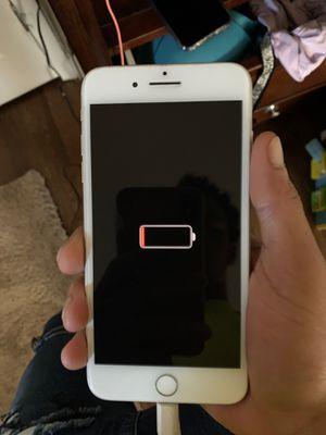 iPhone 8 Plus for Sale in Marietta, GA