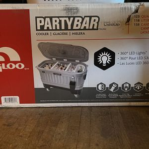 Party Bar Cooler for Sale in Whittier, CA