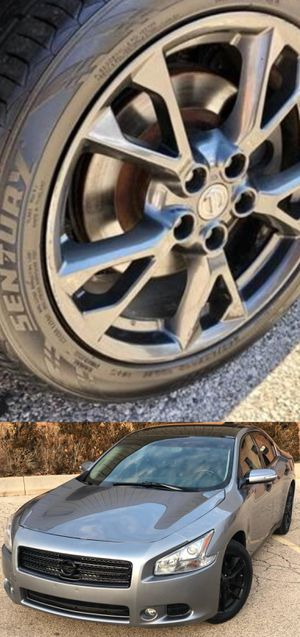 Price$1200 Nissan Maxima for Sale in Rockville, MD