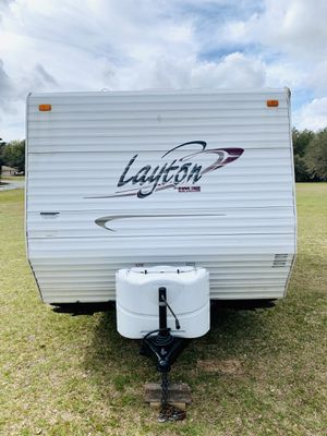 2004 Layton 24ft for Sale in Citrus Springs, FL