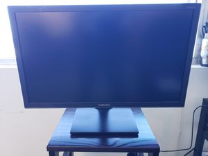 "Samsung LED Computer Monitor (24"" Display) S24E310HL HDMI, Excellent Condition for Sale in Los Angeles, CA"