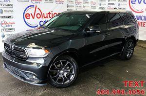 2016 Dodge Durango for Sale in Conyers, GA