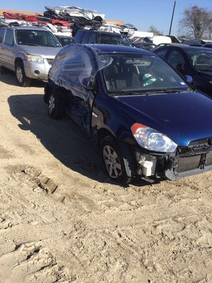 2011 Hyundai Accent for parts for Sale in Houston, TX