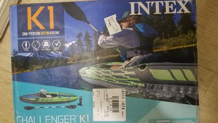 Challenger kayak for Sale in Lawrence,  MA