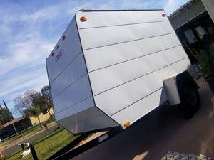 10x6x6 trailer traila for Sale in Irvine, CA
