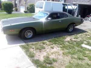 1971 Dodge Charger for Sale in Riverdale, MD