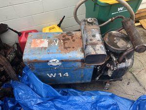 Miller welder/generator for Sale in Largo, FL