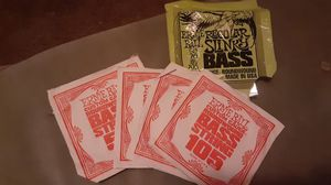 Bass Guitar Strings for Sale in Las Vegas, NV