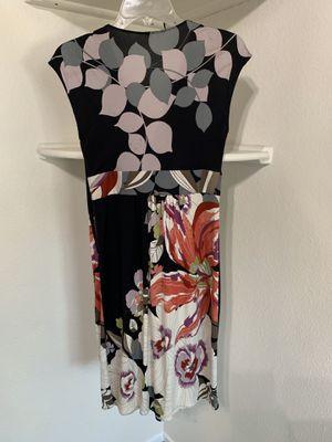 Lady's silk dress size sm for Sale in Riverside, CA