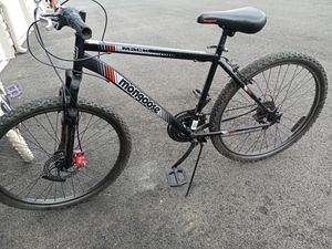 Bike mongoose 26 inches for Sale in Columbus, OH