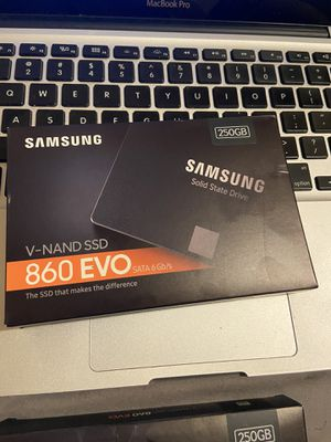 Samsung SSD for Sale in Bridgeport, CT