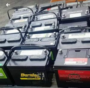 Batteries 🚐🚙🚗 for Sale in Windsor Hills, CA