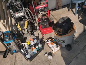 Pressure washer good condition works great for Sale in Bakersfield, CA