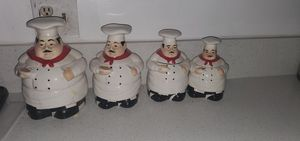 Kitchen Canisters for Sale in Covina, CA