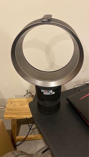 Dyson Air Multiplier AM06 Table Fan for Sale in Atlanta, GA
