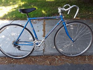 "VINTAGE PEUGEOT ROAD BIKE 20""FRAME for Sale in South Salt Lake, UT"