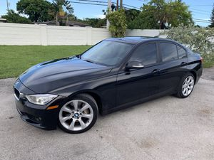 2014 BMW 335 Sport. EXTREMELY clean sports car!!! for Sale in Miami Gardens, FL