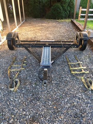Tow dolly for Sale in Puyallup, WA