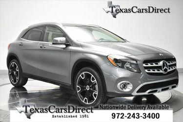 2019 Mercedes-Benz Gla for Sale in Dallas,  TX