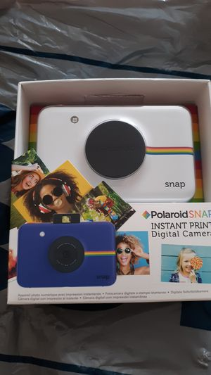 PolaroidSNAP Instant Print Digital Camera for Sale in Gainesville, FL