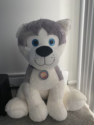 Large stuffed animal for Sale in Yardley, PA