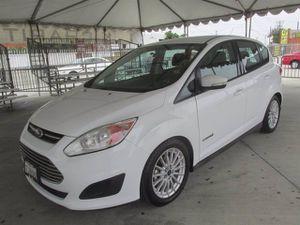 2015 Ford C-Max Hybrid for Sale in Gardena, CA