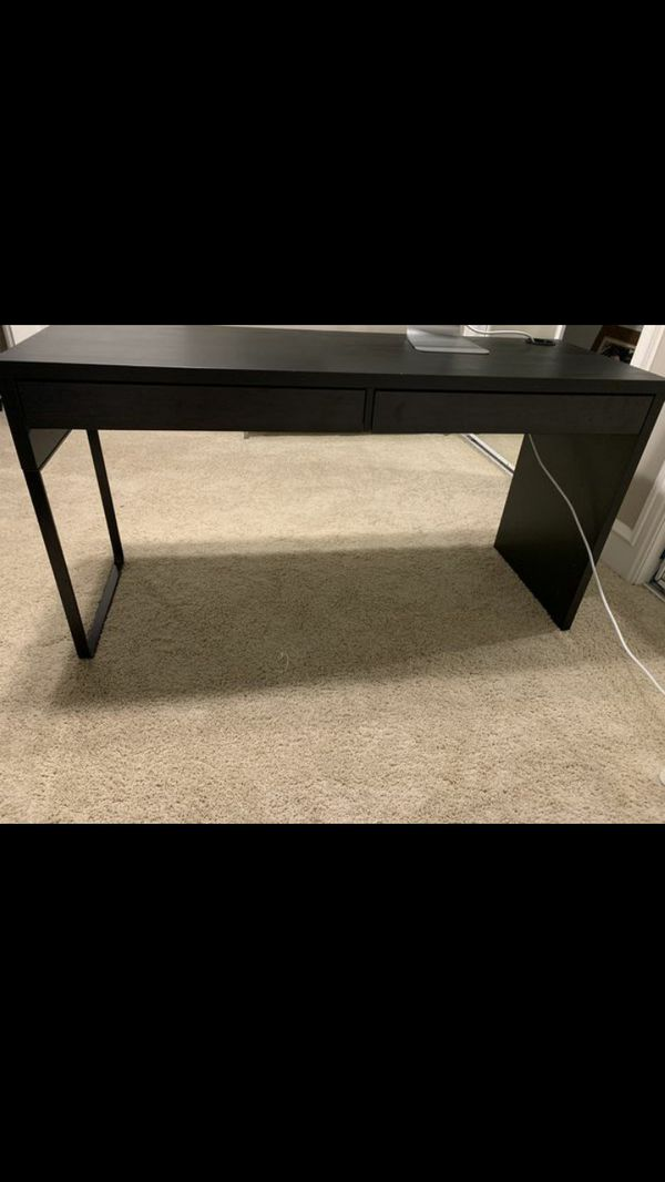 Ikea writing computer desk