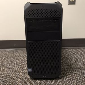 HP Z4 G4 Workstation/ Gaming Computer Need Gone ASAP for Sale in Baltimore, MD
