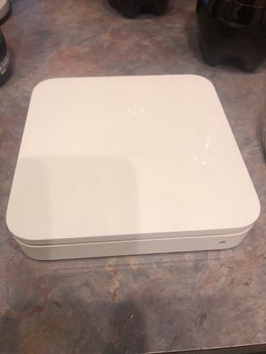Apple Airport Extreme Router for Sale in Coral Springs, FL