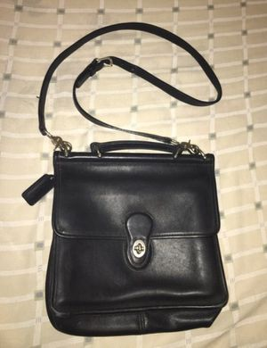 coach bag for Sale in Tolleson, AZ