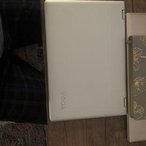 Yoga 710 lenovo Windows Laptop for Sale in Roseville, CA