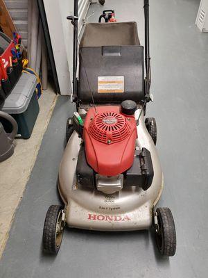 Honda Push Mower for Sale in Newport News, VA
