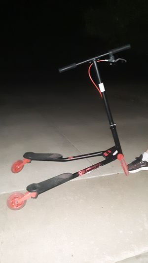 Neo flicker scooter slightly used for Sale in Amarillo, TX