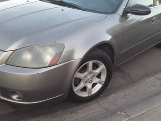Nissan Altima 2006 for Sale in Phoenix,  AZ
