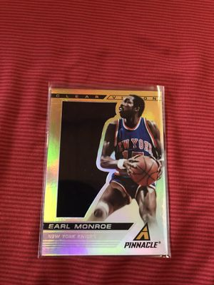 """EARL """"The Pearl """" MONROE for Sale for sale  Anaheim, CA"""