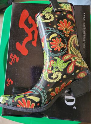 Nomad Rain Cowboy Boot for Sale in UPR MARLBORO, MD