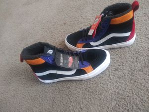 Vans size 10 woman for Sale in Columbus, OH