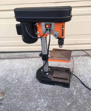 "Pro source 5 speed 8"" drill press for Sale in San Jose, CA"