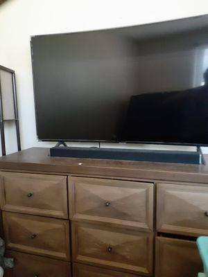"SAMSUNG 55"" 4K SMART TV for Sale in Norwalk, CA"