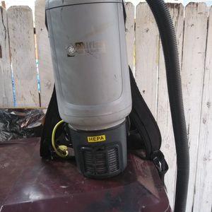 Back Pack Vacuum for Sale in Santa Ana, CA