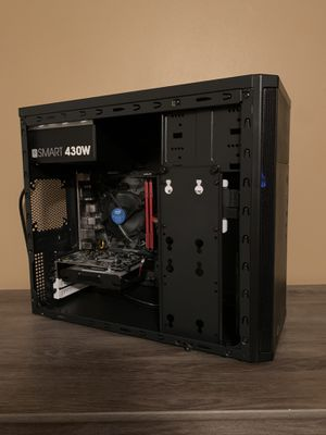 Brand New Gaming Pc Computer (fortnite, csgo, r6s) for Sale in Concord, NH