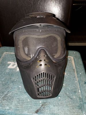 Jt paintball mask for Sale in Peoria, AZ