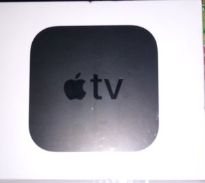 Apple streaming device for Sale in Fort Worth, TX