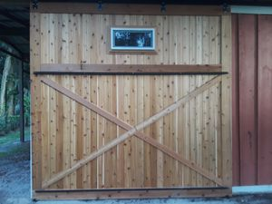 Barn doors for Sale in Tampa, FL
