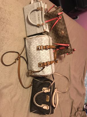 Hand bags for sale for Sale in Goodyear, AZ